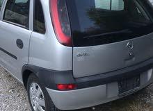 190,000 - 199,999 km mileage Opel Corsa for sale