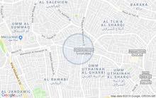 مكتب في شارع مكة للإيجار