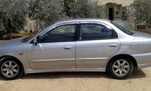 Best price! Kia Spectra 2001 for sale