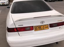 Automatic Toyota 1998 for sale - Used - Muscat city