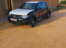 Mitsubishi L200 2013 For Sale
