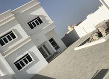 excellent finishing palace for sale in Barka city - Al Haram