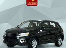 Mitsubishi ASX car is available for sale, the car is in New condition