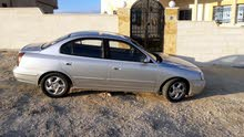 Hyundai Elantra 2003 for sale in Zarqa