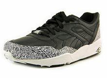 (بقع الثلج) Puma Trinomic R698 Black