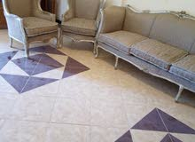 Available for sale in Cairo - Used Bedrooms - Beds