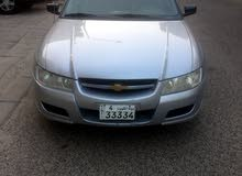 For sale 2006 Silver Lumina