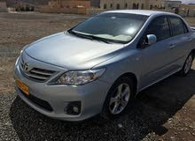 Automatic Toyota 2011 for sale - Used - Muscat city