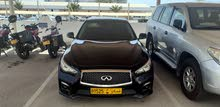Automatic Infiniti 2015 for sale - Used - Muscat city