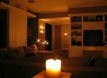أبحث عن منزل او شقة او استيديو للإيجار في جنزور او السياحيه او حي لأندلس