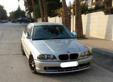 Used condition BMW e46 2000 with 10,000 - 19,999 km mileage