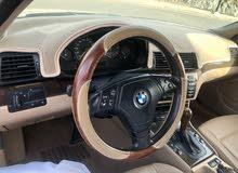 للبيع او للبدل بمايناسب BMWi328