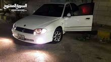 For sale 2001 White Spectra