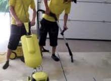 عبد القادر لخدمات التنظيف و مكافحة الحشرات