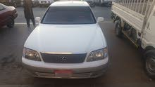 Lexus LS 400 1999 for sale in Al Ain