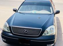 Available for sale! 100,000 - 109,999 km mileage Lexus LS 2001