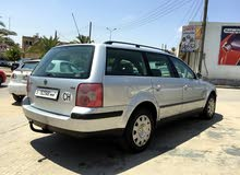 Available for sale! +200,000 km mileage Volkswagen Passat 2004