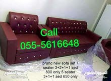 For sale New Sofas - Sitting Rooms - Entrances from the owner
