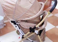 عربانة طفل متعددة الاستخدامات جديدة
