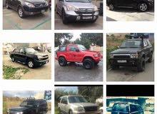 سيارات للبيع او بدل بل دكوانة ت 03916911