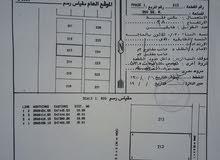 أرض للبيع مساحة 900متر في ولاية الرستاق منطقة الحزم