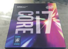intel core i7 7700 cpu