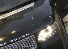 range rover vouge 2004 رينج روفر فوج