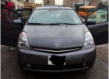 Hybrid Fuel/Power   Toyota Prius 2009