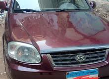 For sale Hyundai Verna car in Alexandria