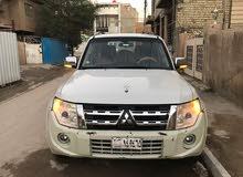 Used 2008 Mitsubishi Pajero for sale at best price