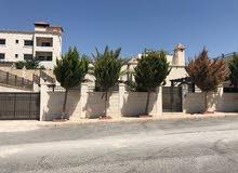 Brand new Villa for sale in AmmanAl-Thuheir