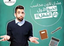 دبلومة المحاسب المالي المحترف  Professional Financial Accountant