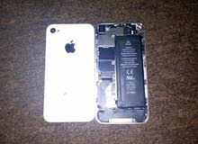 ايفون 4اس 36 جيجا قطع