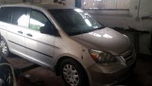 Used 2007 Honda Odyssey for sale at best price