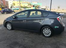 For rent 2014 Grey Prius