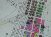 قطعة ارض سكنية