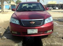 Geely Emgrand 8 for sale in Basra