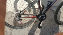 بسكليت ( دراجه هوائيه) امريكي قياس 27.5