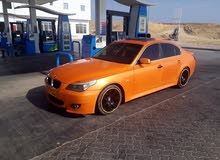 Automatic BMW 2004 for sale - Used - Sur city
