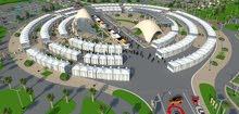 محترف تصميم افكار خاصة ومشاريع ديكورات وحدائق فعاليات ومعارض ستاندات -