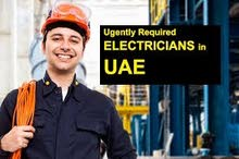 electricians required ( URGENT )