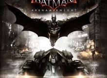 للبيع باتمان PS4