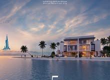 villa 5 bedroom Sharjah UAE