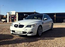 2008 BMW 550 for sale in Tripoli