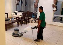 Bibi cleaning construction company