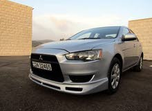 2014 New Lancer with Automatic transmission is available for sale