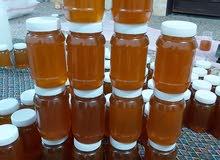عسل طبيعي الرانية ــ السليمانية
