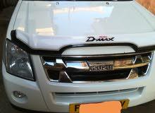 دوبل كابينه ايسوزو ديمكس 2013 للبيع