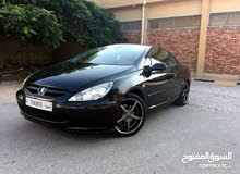Peugeot 307 made in 2007 for sale