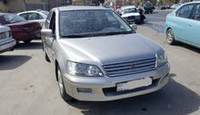 Used condition Mitsubishi Lancer 2003 with 50,000 - 59,999 km mileage